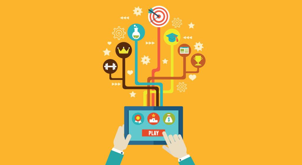 8 sposobów na zastosowanie grywalizacji w aplikacjach