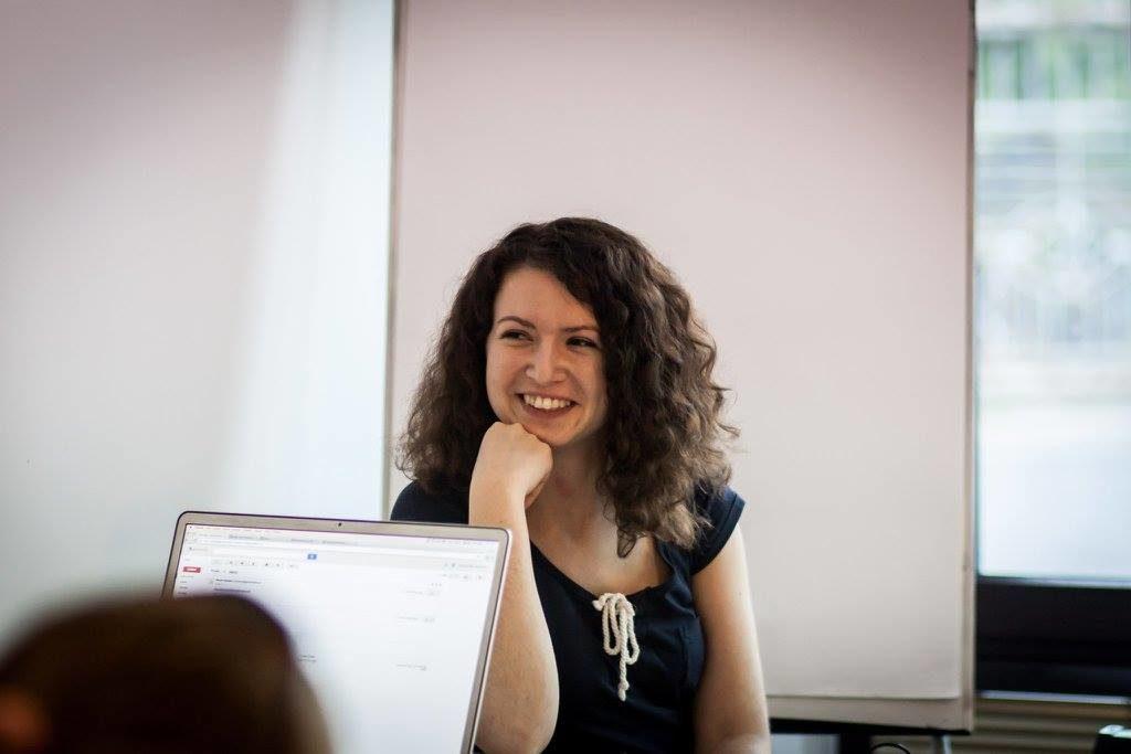 #LudzieIT: Programistką być.. -wywiad z Pauliną Zasadą