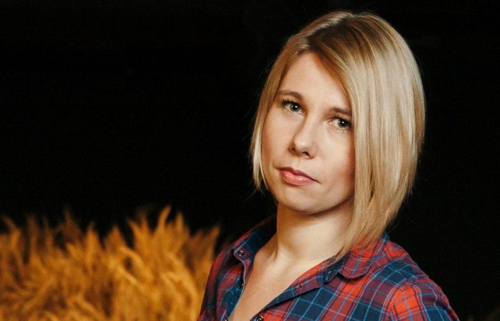 """Wywiad z Anną Szwiec – współorganizatorką """"Women in Technology"""""""