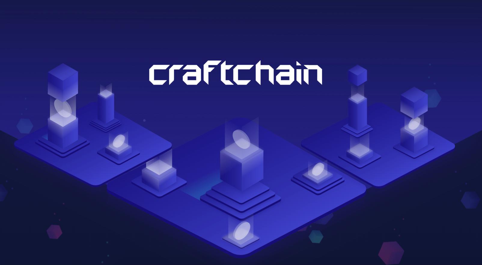 Blockchain - Rekrutacja w międzynarodowym zespole - Wywiad z CraftChain