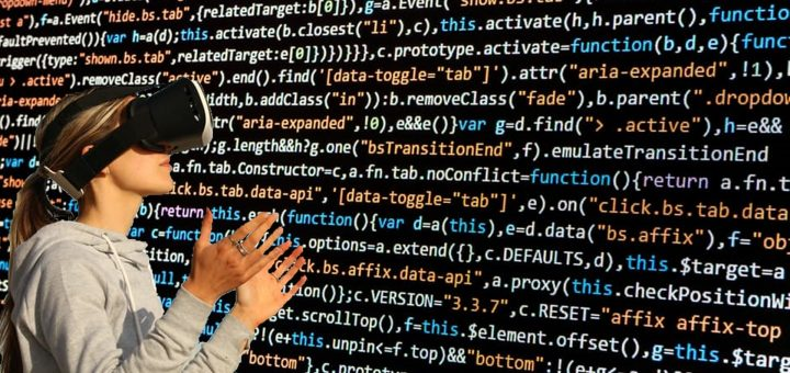 #LudzieIT: Który język programowania wybrać? Czyli jak odnalazłam swoją ścieżkę kariery?