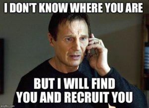 Zrekrutować specjalistę IT. Gdzie go szukać i jak zachęcić do udziału w rekrutacji?