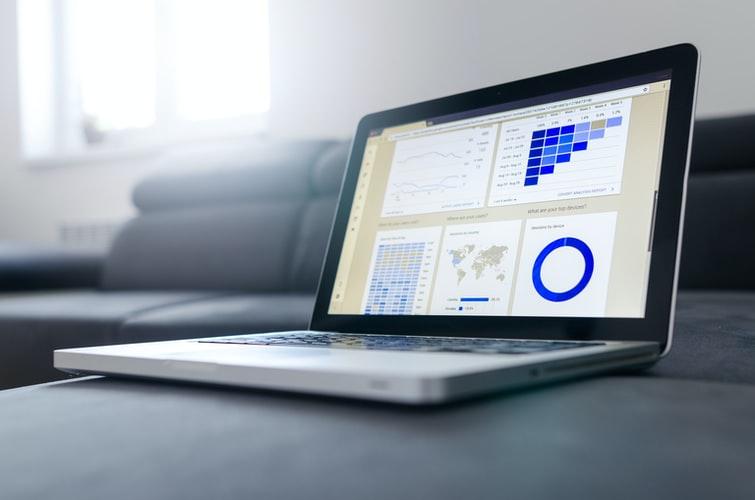 Zestaw narzędzi pracy dla specjalisty Data Science