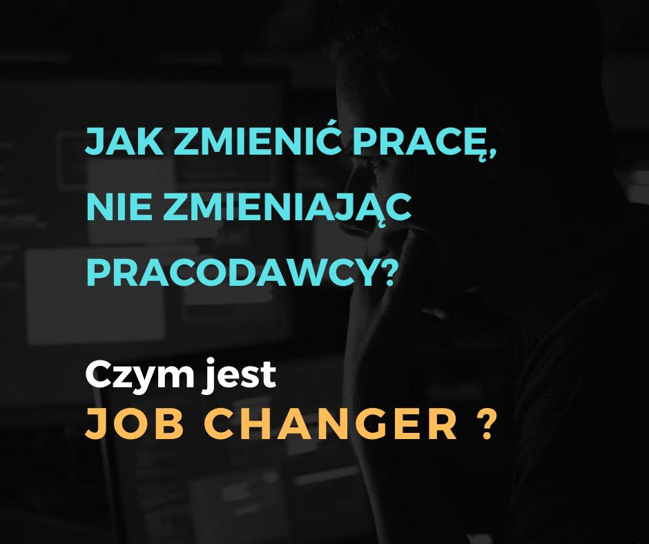 Rozwój pracownika w innowacyjnej firmie – Czym jest Job Changer? – Wywiad z Sii