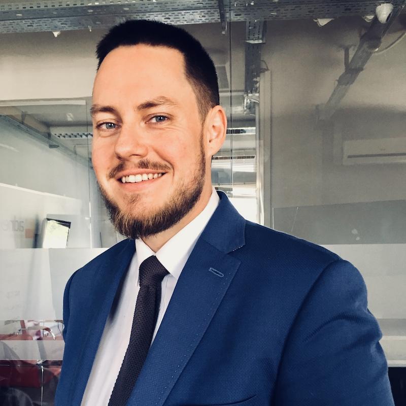 Grywalizacja w biznesie i procesach HRowych – wywiad z Adrianem Witkowskim