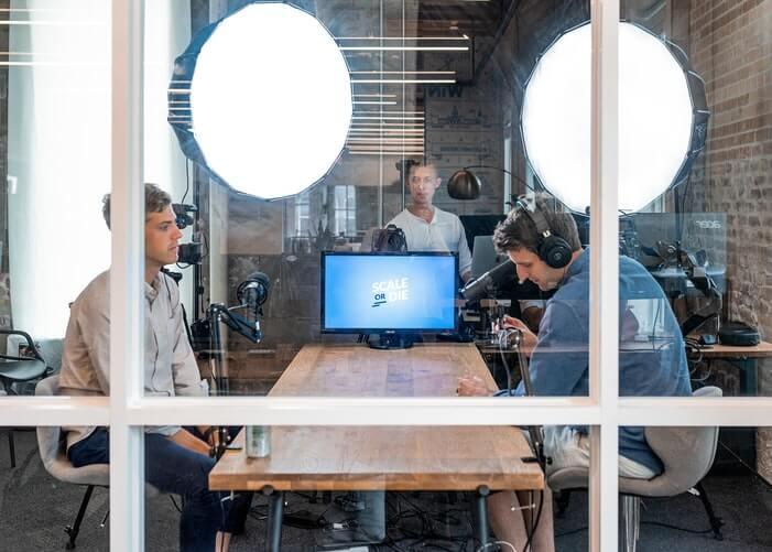 17 polskich Podcastów na temat HR i employer brandingu