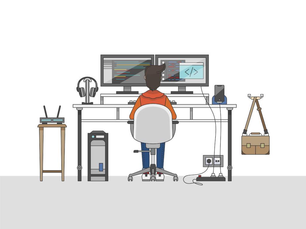 Jak wybrać specjalizację? Praktyczne wskazówki dla początkujących programistów