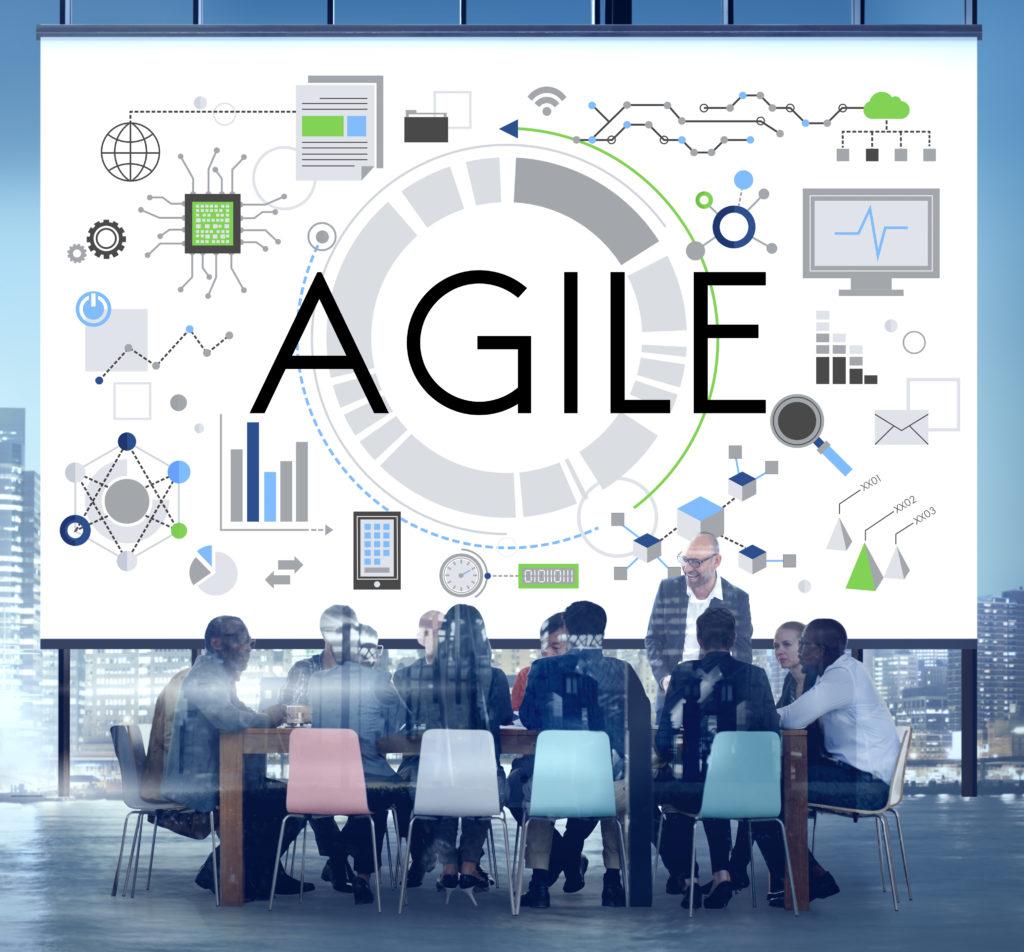 Czas na zwinność, czas na Agile w HR