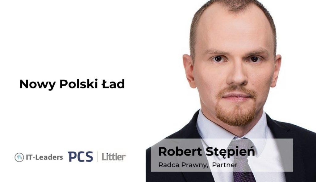 Nowy Polski Ład. Co oznacza dla działów HR?