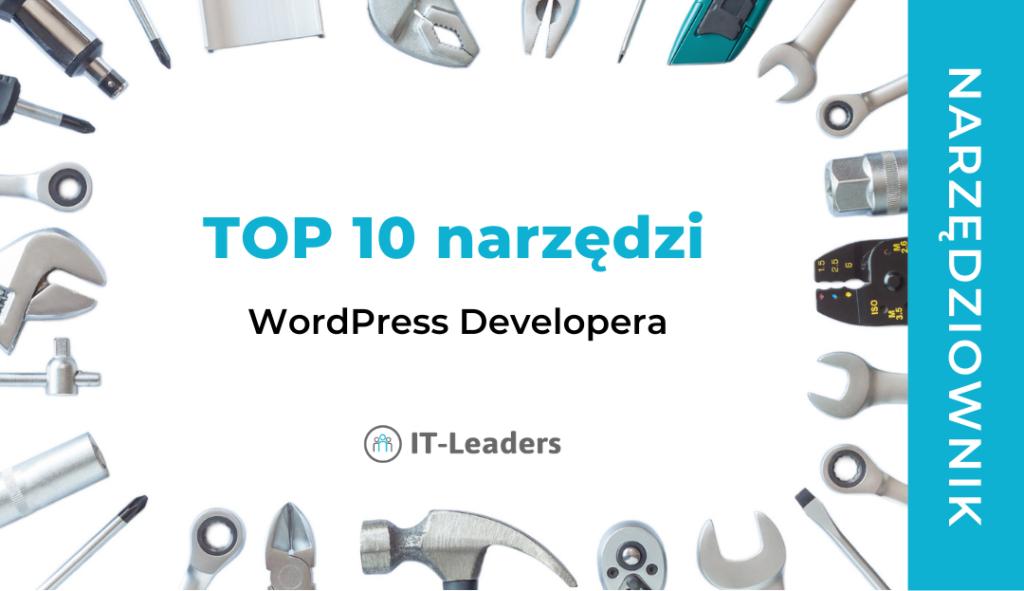 TOP 10 narzędzi dla WordPress Developera