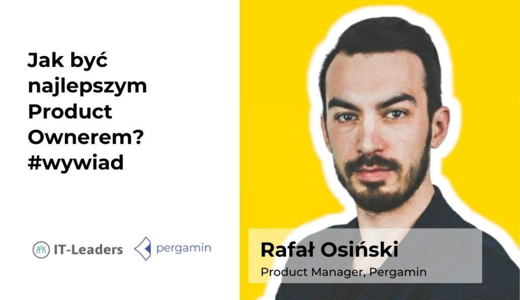 Jak być najlepszym Product Ownerem?