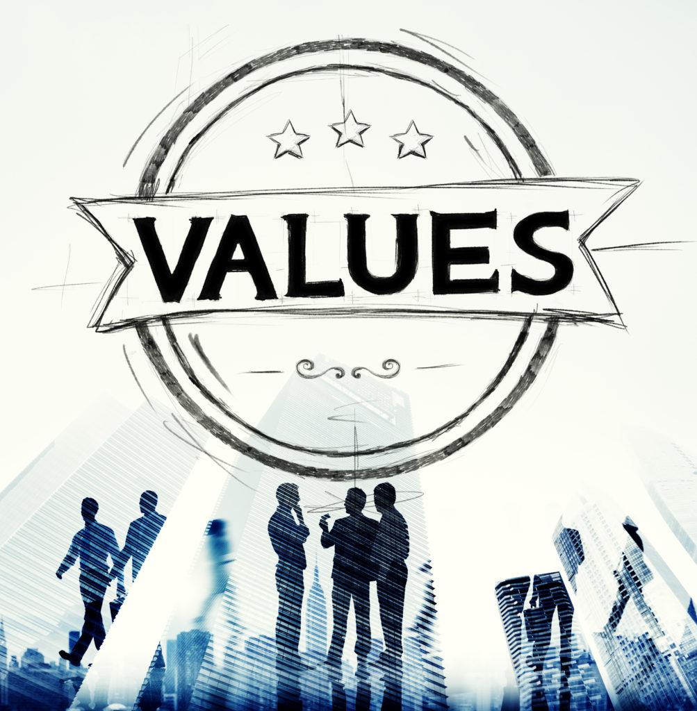 Rekrutacja pracowników w oparciu o wartości