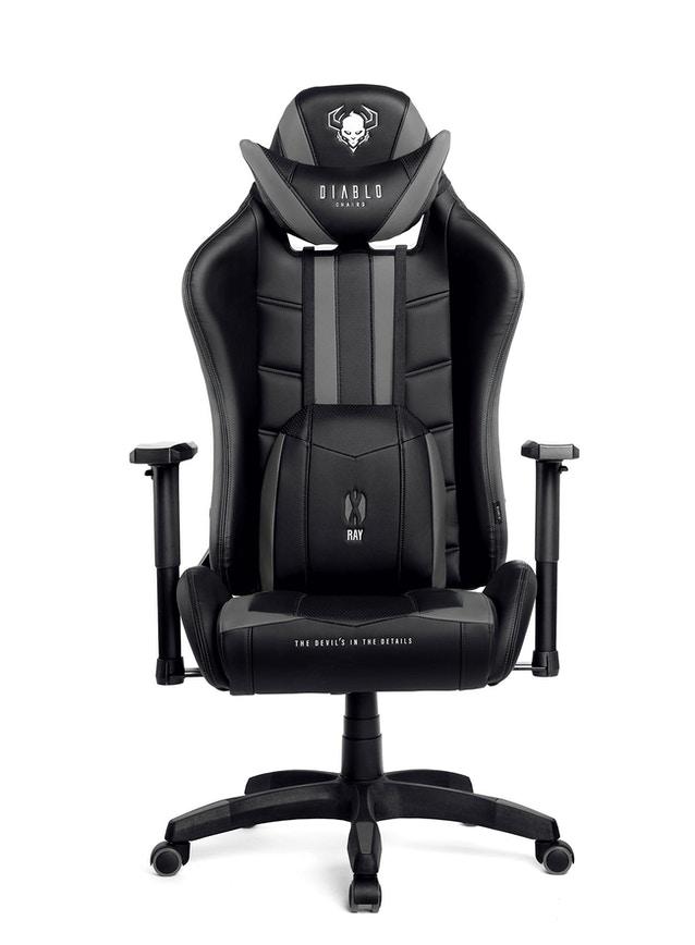 Krzesło Diablo X-Ray