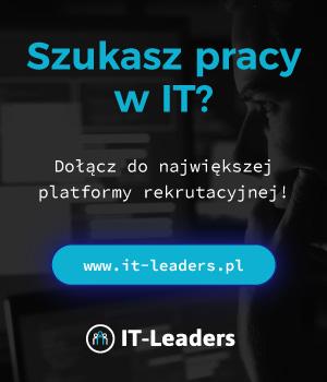 szukasz pracy w IT?