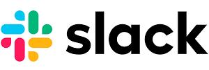 logo Slack - ostatniego z TOP 10 narzędzi DevOps