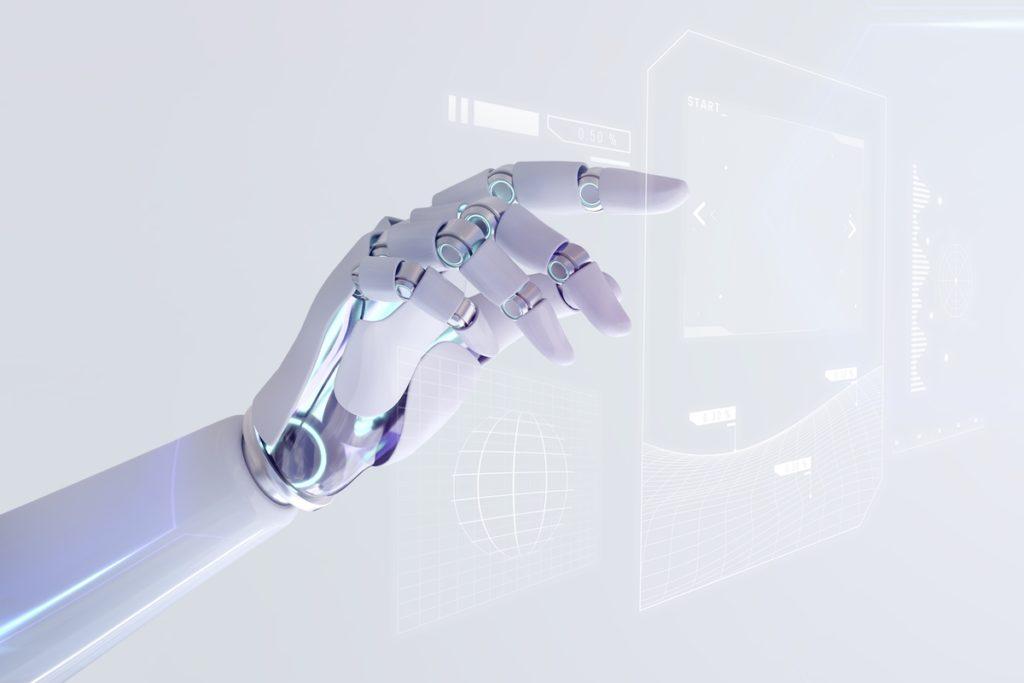 Czy sztuczna inteligencja = oprogramowanie?